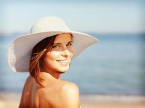 Brighten Up with Cosmetic Teeth Whitening