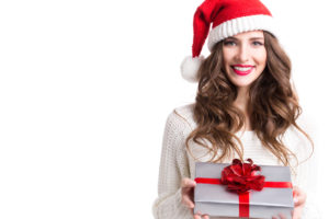 Holiday Ready with Cosmetic Dentistry