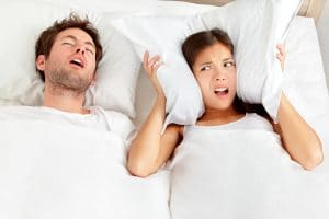 Do You Need Sleep Apnea Treatment?
