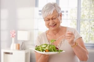 Want to Enjoy Meals Again? Dental Treatment Can Help!